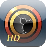 Fractoscope HD Logo